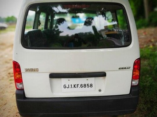 Used 2010 Maruti Suzuki Eeco 5 Seater AC MT for sale in Ahmedabad