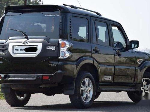 2014 Mahindra Scorpio MT for sale in Nashik