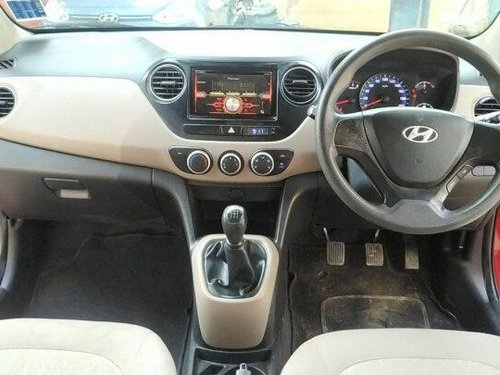 Used 2014 Hyundai Xcent 1.2 Kappa Base MT for sale in Bangalore-6