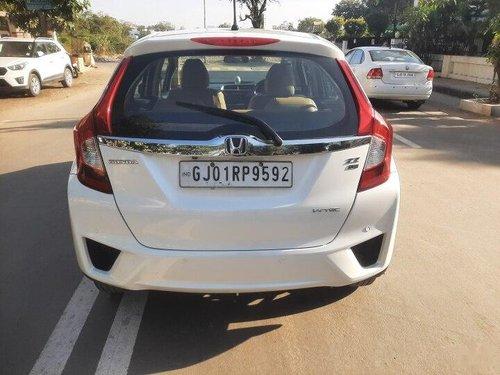 2016 Honda Jazz 1.2 V i VTEC MT for sale in Ahmedabad