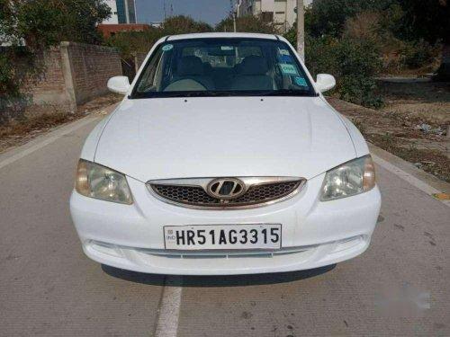 Used Hyundai Accent Executive 2009 MT in Faridabad