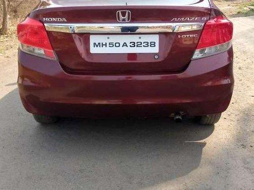 2014 Honda Amaze MT for sale in Satara