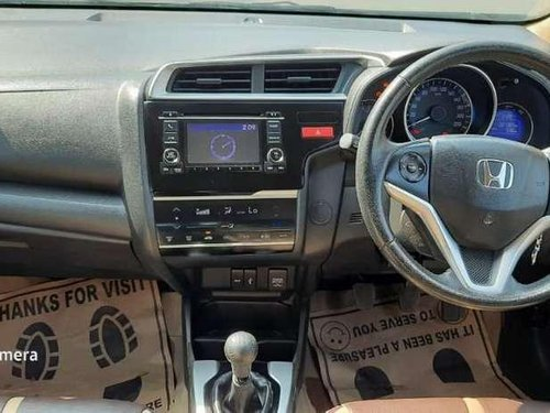 2016 Honda Jazz V MT for sale in Mumbai