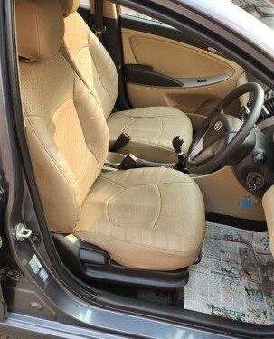 2017 Hyundai Verna 1.4 VTVT MT for sale in Kolkata