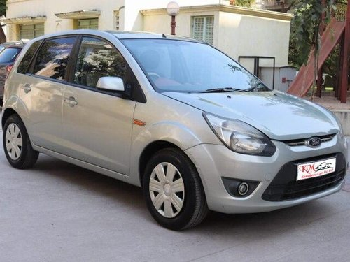 Used 2010 Ford Figo Petrol ZXI MT for sale in Ahmedabad