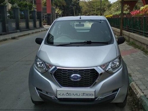 Datsun Redi-GO T Option 2016 MT for sale in Bangalore