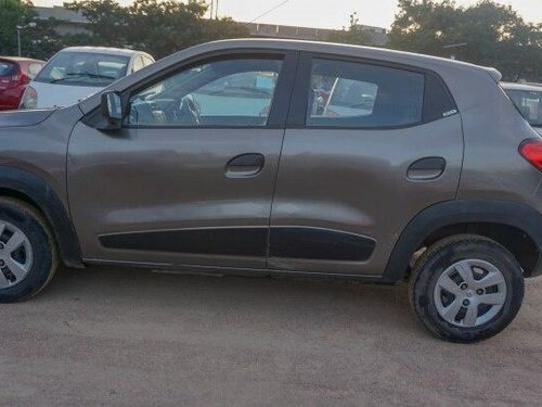 2015 Renault KWID RXT MT for sale in Hyderabad