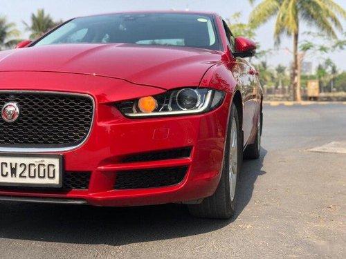 Jaguar XE Portfolio 2017 AT for sale in Mumbai