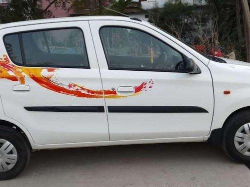Used 2018 Maruti Suzuki Alto 800 VXI MT for sale in Raipur