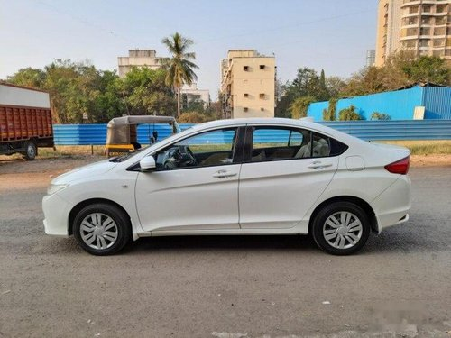 2014 Honda City i-VTEC SV MT for sale in Mumbai