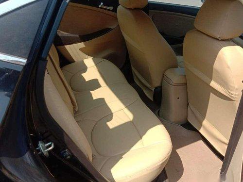 2012 Hyundai Verna MT for sale in Surat
