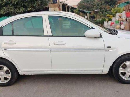 2010 Hyundai Verna CRDi SX MT for sale in Rajkot