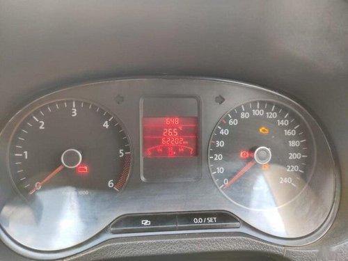 2011 Volkswagen Polo Diesel Comfortline 1.2L MT in Ahmedabad