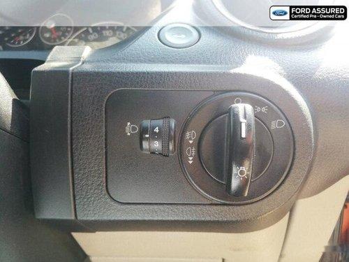 Used Ford Fiesta 1.4 Duratorq EXI 2007 MT in Aurangabad