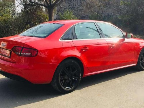 2012 Audi A4 35 TFSi Premium AT in Ludhiana
