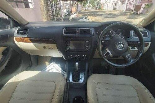 2013 Volkswagen Jetta MT for sale in Nagpur