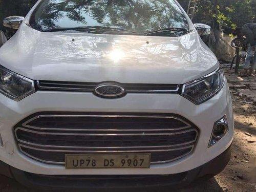 Ford EcoSport 1.5 Diesel Titanium 2015 MT for sale in Kanpur