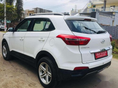 Used Hyundai Creta 1.6 CRDi SX 2018 MT for sale in Ludhiana
