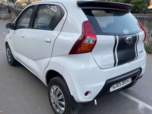 Used 2016 Datsun Redi-GO S MT for sale in Surat