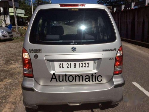 2009 Maruti Suzuki Wagon R AT for sale in Thiruvananthapuram