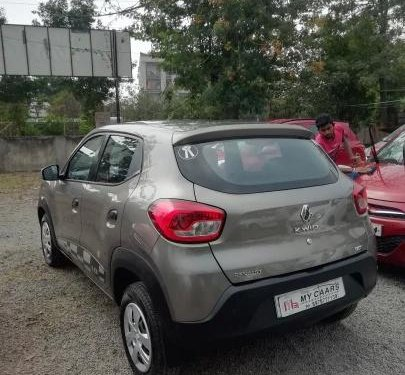 Used 2018 Renault KWID AT for sale in Visakhapatnam