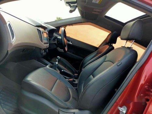 2018 Hyundai Creta 1.6 SX Option Diesel MT in Guntur
