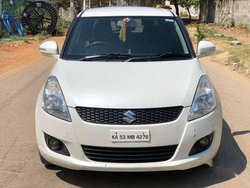 Maruti Suzuki Swift ZDI Plus 2014 MT for sale in Nagar