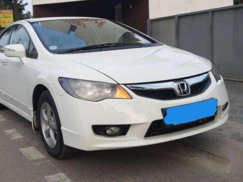 Used Honda Civic 2011 MT for sale in Nagar