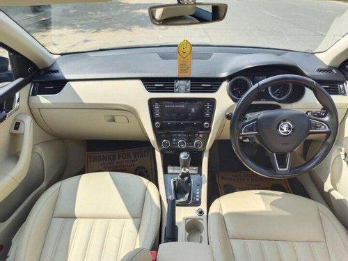 2018 Skoda Octavia 1.8 TSI AT L K for sale in Mumbai