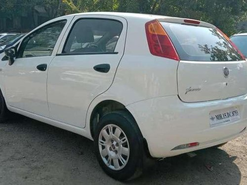 Used 2012 Fiat Punto MT for sale in Nashik
