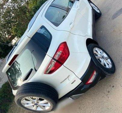 Used 2019 Ford EcoSport 1.5 Diesel Titanium MT for sale in Jaipur