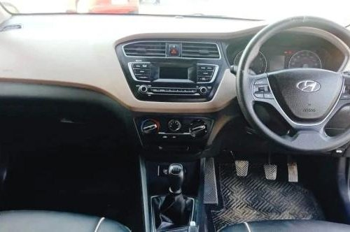 Hyundai i20 Magna Plus 2019 MT in Ahmedabad