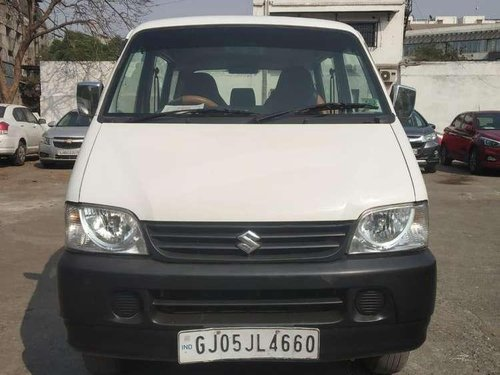 Used 2015 Maruti Suzuki Eeco MT for sale in Surat