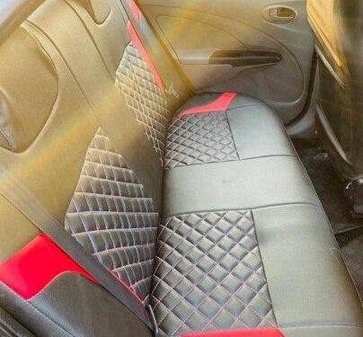 2011 Toyota Etios G MT for sale in Mumbai