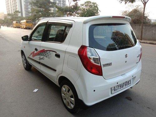 Maruti Suzuki Alto K10 VXI 2016 MT for sale in Surat