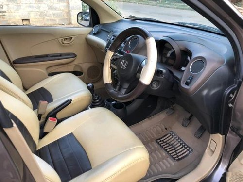 Used 2012 Honda Brio S MT for sale in Bangalore