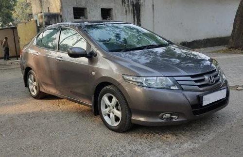 2011 Honda City 1.5 V AT in New Delhi