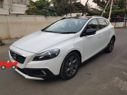 2015 Volvo V40 D3 R-Design AT for sale in Coimbatore