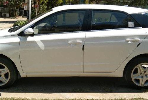 2018 Hyundai i20 Petrol Asta MT for sale in Bangalore
