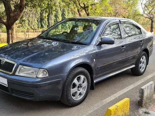 Skoda Octavia 2007 MT for sale in Aurangabad-8