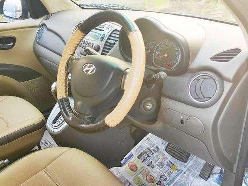 2012 Hyundai i10 Sportz 1.2 AT for sale in Chennai