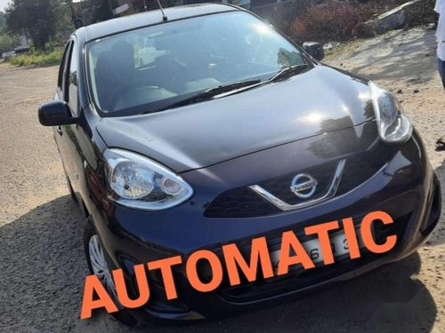 2017 Nissan Micra XV CVT AT for sale in Palakkad