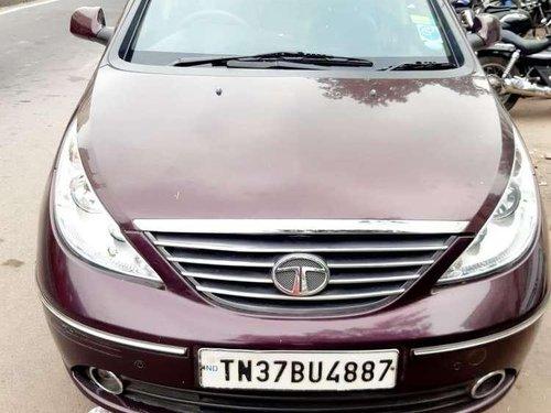 2012 Tata Manza ELAN Quadrajet BS III MT in Coimbatore