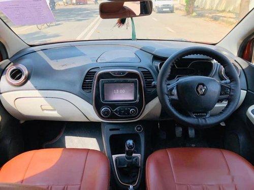 2017 Renault Captur 1.5 Diesel Platine MT in Ahmedabad