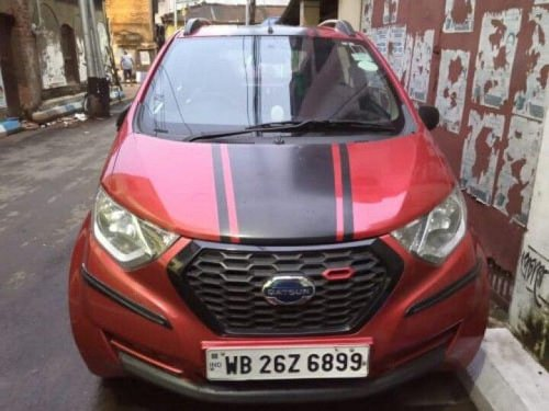 Used 2017 Datsun Redi-GO 1.0 T Option MT for sale in Kolkata