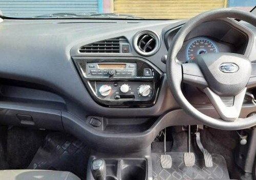 Used Datsun GO 2019 MT for sale in Faridabad