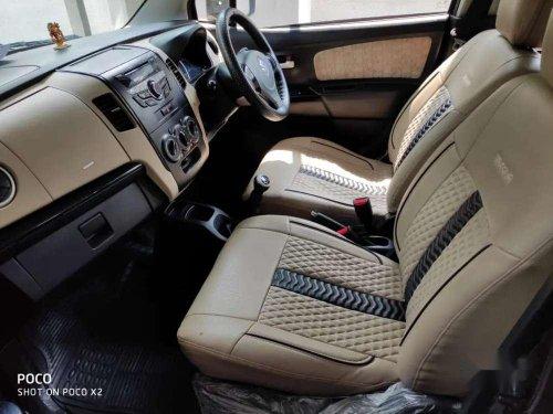 Used Maruti Suzuki Wagon R VXI 2019 MT for sale in Thrissur