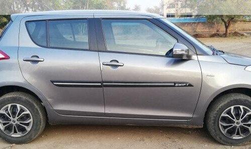 2015 Maruti Suzuki Swift VDI MT for sale in Aurangabad