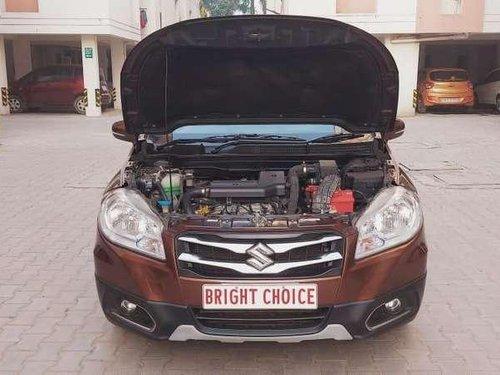 2016 Maruti Suzuki S Cross Zeta MT for sale in Chennai