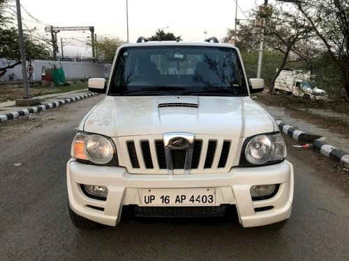 Used Mahindra Scorpio SLE BSIV 2013 MT in New Delhi
